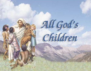 All Gods Children